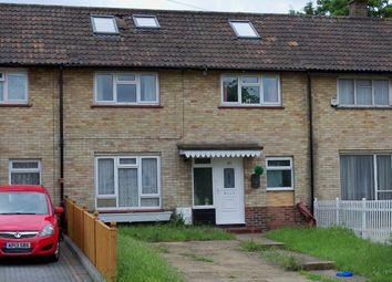 Thumbnail 5 bedroom terraced house to rent in Sutton Common Road, Sutton