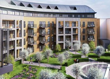 Thumbnail 3 bed flat for sale in Letchworth Road, Stanmore Place