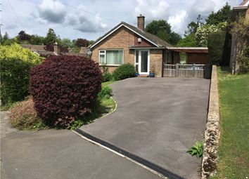 Thumbnail 2 bed detached bungalow for sale in Tylers Way, Chalford Hill, Stroud, Gloucestershire