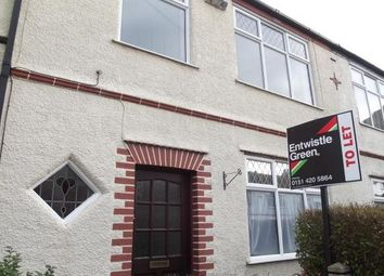 Thumbnail 3 bedroom terraced house to rent in Carlton Street, Widnes