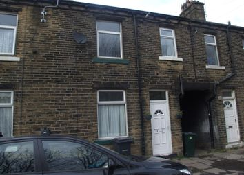 Thumbnail 2 bed terraced house to rent in Ingleby Place, Bradford