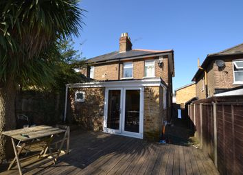 Thumbnail 3 bedroom semi-detached house to rent in Fairview Road, Taplow
