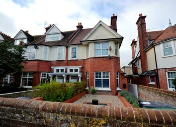Thumbnail 1 bed flat for sale in Willingdon Road, Eastbourne