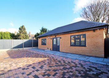 Thumbnail 3 bed bungalow for sale in Mill Road, Erith