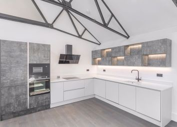 Thumbnail 4 bed flat for sale in Apartment 4 At The Brewery, Hartham Lane, Hertford
