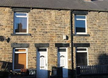 Thumbnail 2 bed terraced house for sale in Hough Lane, Wombwell Barnsley