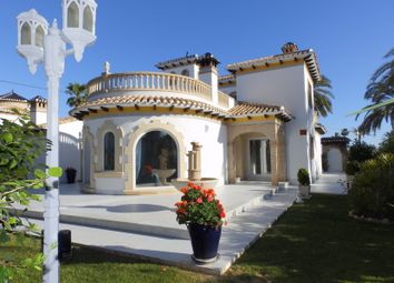 Thumbnail 3 bedroom detached house for sale in Cabo Roig, Cabo Roig, Costa Blanca, Valencia, Spain