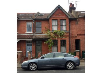 Thumbnail 5 bed terraced house for sale in Addison Road, Hove