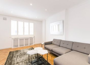 Thumbnail 3 bed flat to rent in Ossington Street, Notting Hill