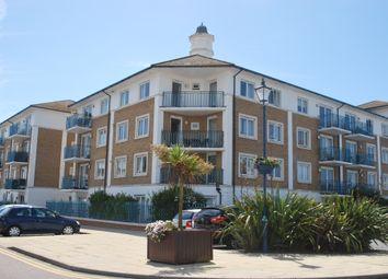 Thumbnail 2 bed flat to rent in Britannia Court, Brighton