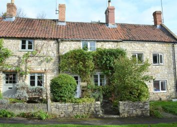 Thumbnail 2 bed terraced house for sale in New Pit Cottages, Camerton, Near Bath