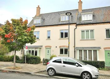 Thumbnail 4 bed end terrace house for sale in Bristle Street, Upton, Northampton
