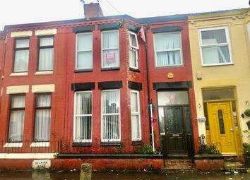 3 bed terraced house for sale in Selkirk Road, Old Swan, Liverpool L13