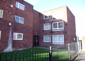 Thumbnail 1 bedroom flat for sale in The Shaftesburys, Barking