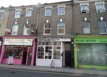 Thumbnail 1 bed duplex to rent in Church Road, Crystal Palace