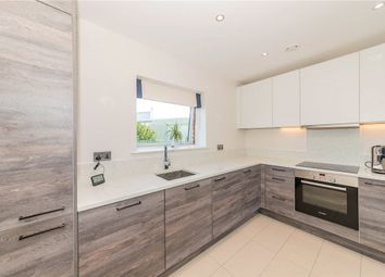 Thumbnail 2 bed flat for sale in Greenham Avenue, Reading, Berkshire