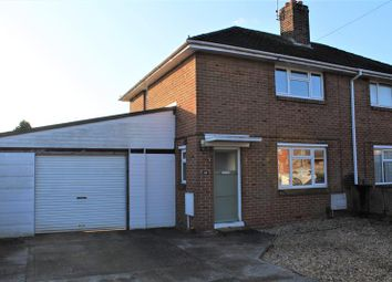 Thumbnail 2 bedroom terraced house to rent in Milne Road, Poole