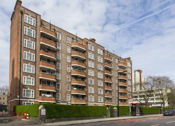 Thumbnail 3 bed flat for sale in Ferdinand Street, London