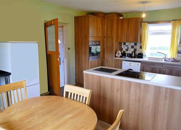 Thumbnail 3 bed semi-detached house for sale in Abberd Way, Calne, Calne