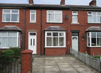 Thumbnail 3 bed terraced house to rent in Nel Pan Lane, Leigh, Manchester, Greater Manchester