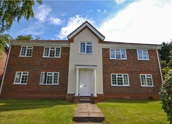 Thumbnail 1 bed flat to rent in Dodsells Well, Finchampstead, Wokingham, Berkshire
