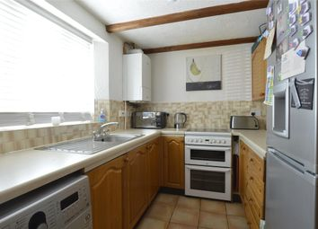 Thumbnail Terraced house to rent in The Highgrove, Bishops Cleeve