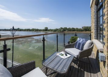 Thumbnail 3 bedroom property to rent in Penthouse, Palace Wharf