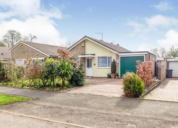 Thumbnail 3 bed bungalow for sale in Salusbury Lane, Offley, Hitchin, Hertfordshire