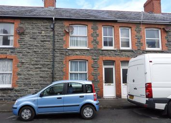 3 bed terraced house for sale in Greenfield Street, Aberystwyth SY23