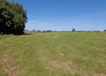 Land for sale in Recreation Road, Tideswell, Buxton SK17