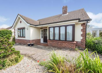Thumbnail 3 bed detached bungalow for sale in Charles Avenue, Watton, Thetford