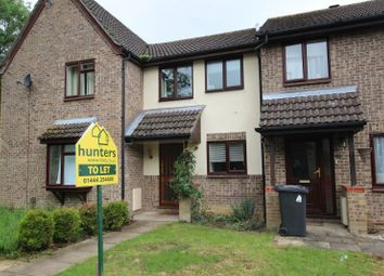 Thumbnail 2 bed property to rent in Stonefield Way, Burgess Hill