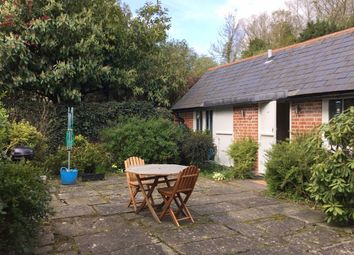 Thumbnail Studio to rent in The Bothy, Hackington Close