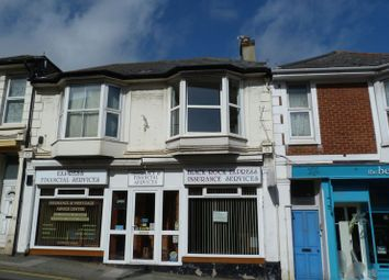 Thumbnail 1 bedroom flat to rent in Yarborough Arcade, High Street, Shanklin