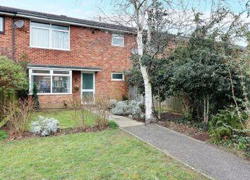 3 bed terraced house for sale in Rowan Road, Denvilles, Havant PO9