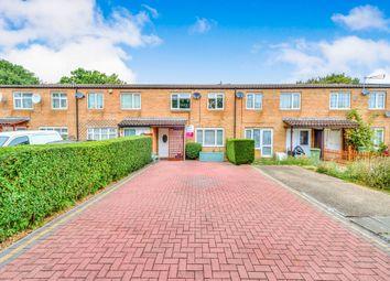 Thumbnail 3 bedroom terraced house for sale in Bayard Avenue, Downs Barn, Milton Keynes