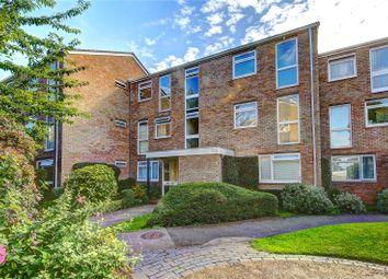 Thumbnail 1 bed flat to rent in Harrowdene Gardens, Teddington, Middlesex