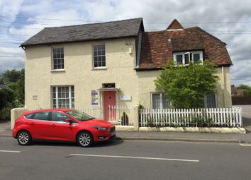 Thumbnail Office for sale in 57 Lower Road, Chinnor, Oxon.