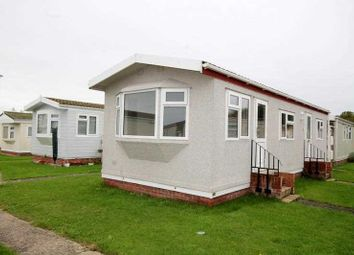 1 bed property for sale in Meadow View Park, St Osyth Road, Little Clacton CO16