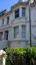 Thumbnail 6 bed terraced house to rent in Springfield Road, Brighton