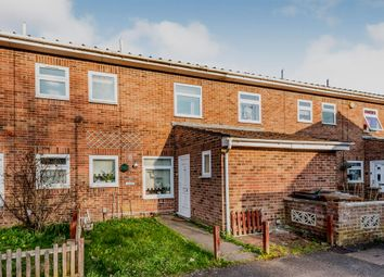 Thumbnail 3 bed terraced house for sale in Tintagel Close, Andover