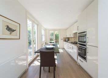 Thumbnail 3 bed terraced house to rent in Orbel Street, London