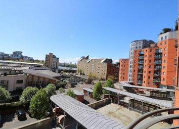 2 bed detached house to rent in 3 Arnhem Wharf, Canary Wharf, London E14