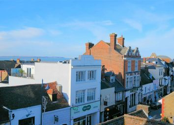 Thumbnail 2 bed flat for sale in 23 High Street, Whitstable, Kent