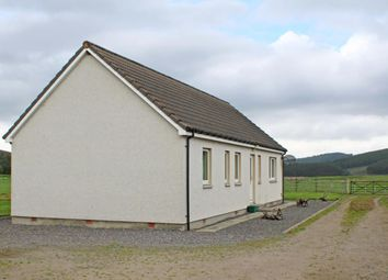 Thumbnail 3 bed bungalow to rent in Dalmagarry Farm Cottage, Tomatin, Inverness