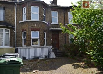 Thumbnail 1 bed flat to rent in Wallwood Road, Leytonstone, London