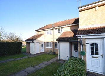 Thumbnail 1 bed maisonette to rent in Claverley Green, Luton