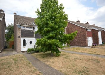 Thumbnail 3 bed semi-detached house for sale in Durham Square, Colchester