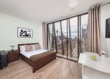 Thumbnail 1 bed flat for sale in Liverpool Waterfront Apartments, Sefton Street, Liverpool