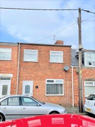 Thumbnail 3 bed terraced house for sale in Percy Street, Hetton-Le-Hole, Houghton Le Spring